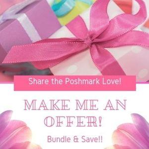 Share the Poshmark Love
